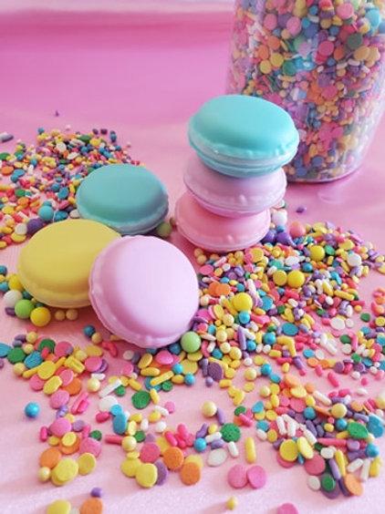 Macaron Lip Gloss