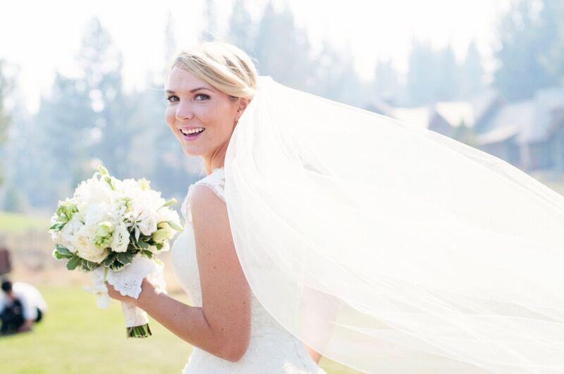 BRIDE+VEIL
