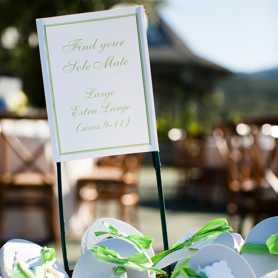 Love in the Vineyards