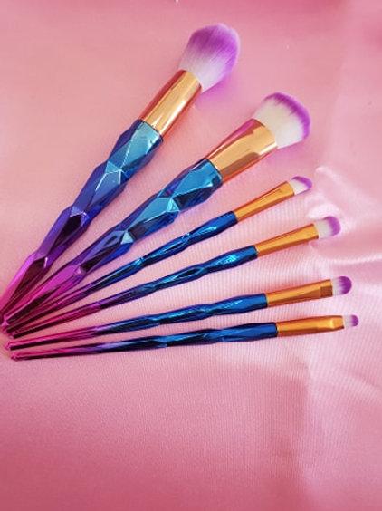 Glamm Makeup Brushes