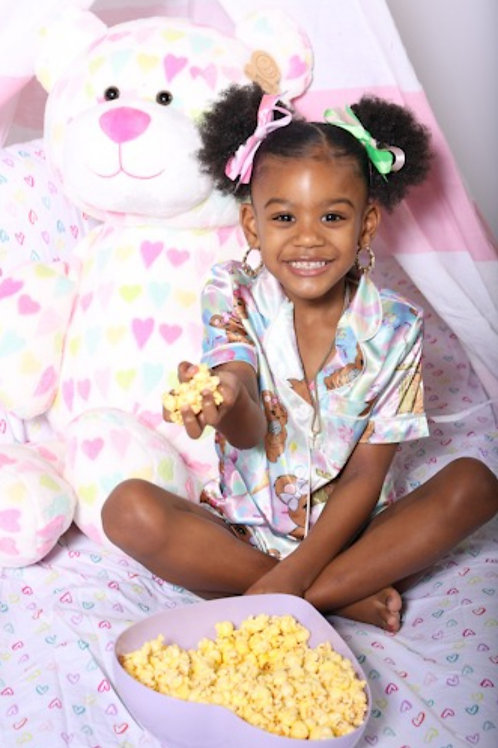Kids 2- Piece Pajama Set