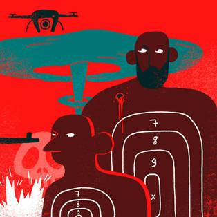Assassinats ciblés, la guerre sans le dire