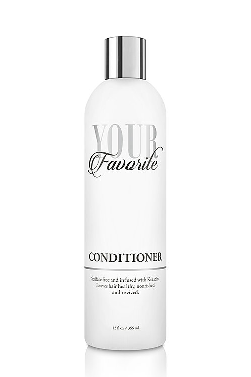 Your Favorite Conditioner