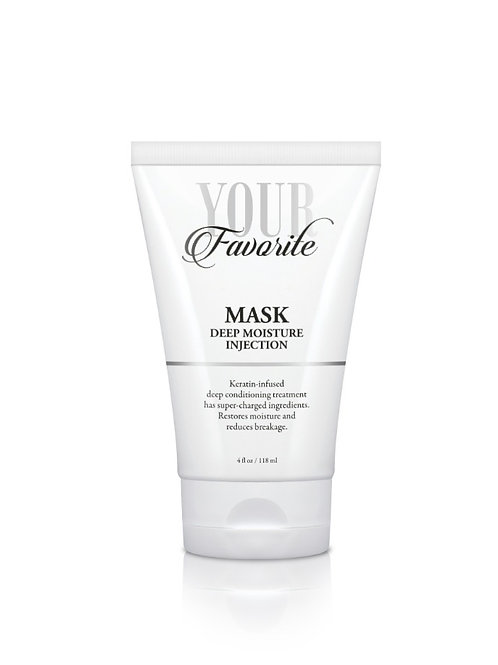 Your Favorite Mask - Deep Moisture Injection