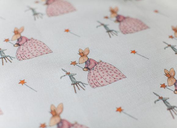 Fairy Godmother Ballerina Bunny