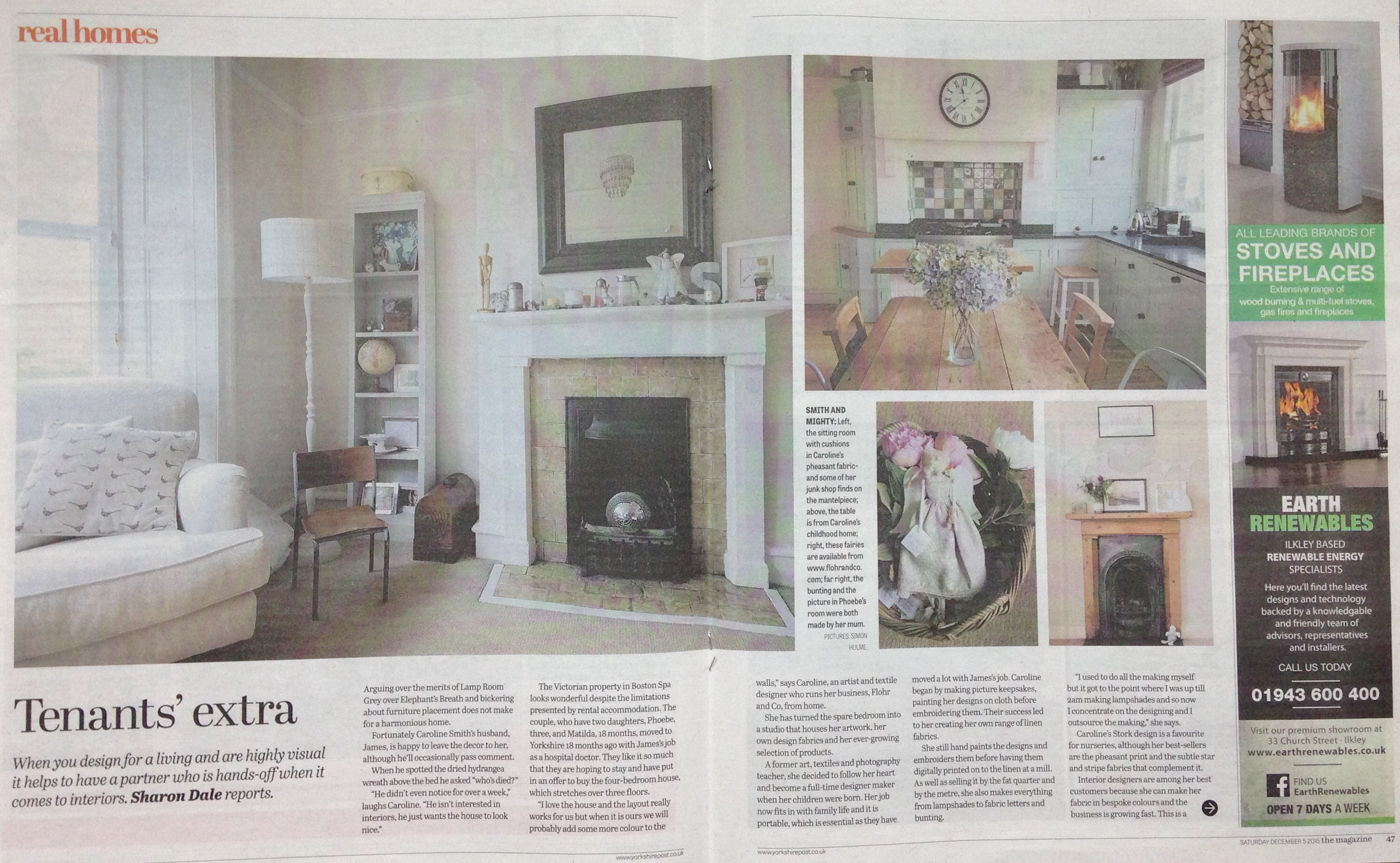 The Yorkshire Post - December 2015