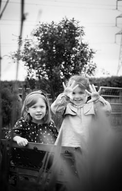 Matilda & Isadora