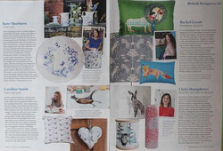 Period Living - March 2016