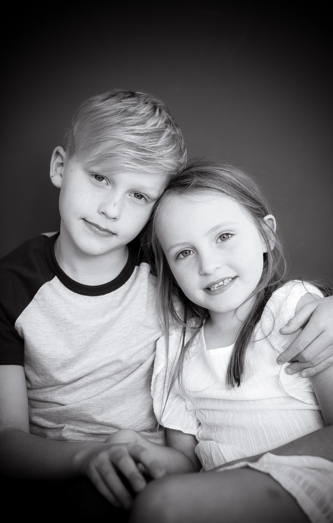 Thorp Arch Family Shoot