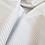 Thumbnail: Little Boy Blue Dotty & Stripy on White Linen