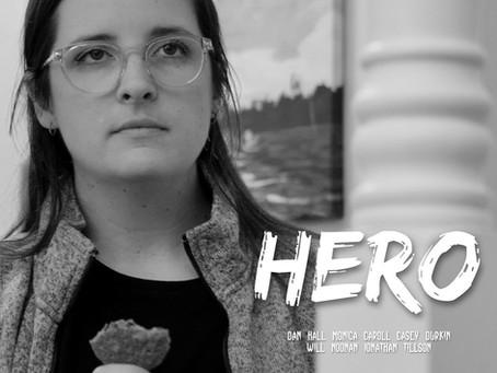 Hero: The Making Of