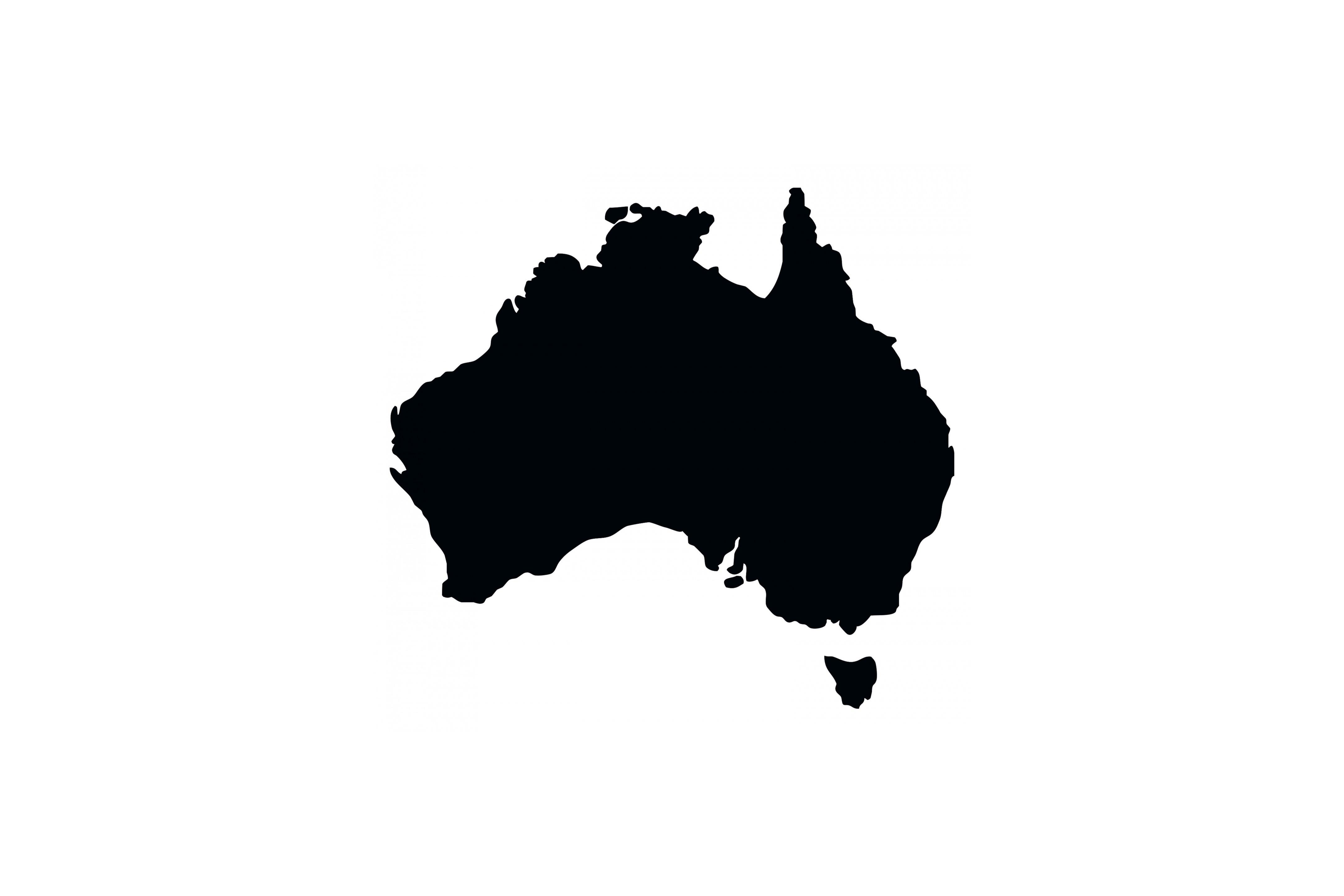 Australia - 8,000 km & 204 clips