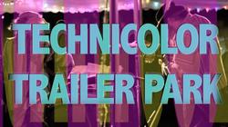 #SharpBeat 172: Technicolor Trailer Park