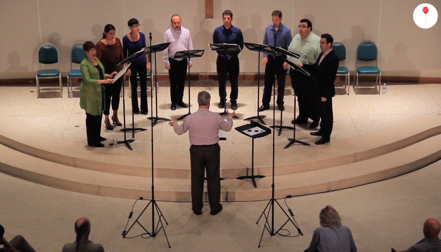 Los Angeles Chamber Singers