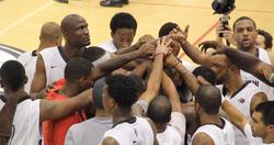 Drew League Basketball X Red Bull -