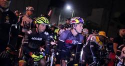 WolfPack Hustle X Red Bull - Los Angeles Marathon Crash Course