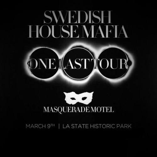 Masquerade Motel | Swedish House Mafia |