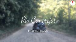 Rio Cangrejal - Honduras