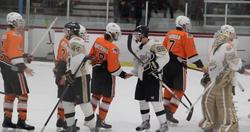 HoneyBaked Hockey Team