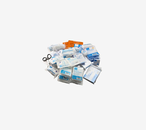 Medical Consumables Refill Pack