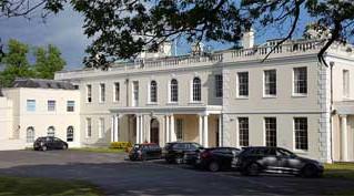 Barham Court