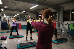 Delta Gym / cours de fitness thonon
