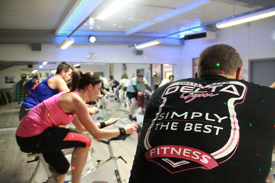 Delta Gym / RPM  à thonon