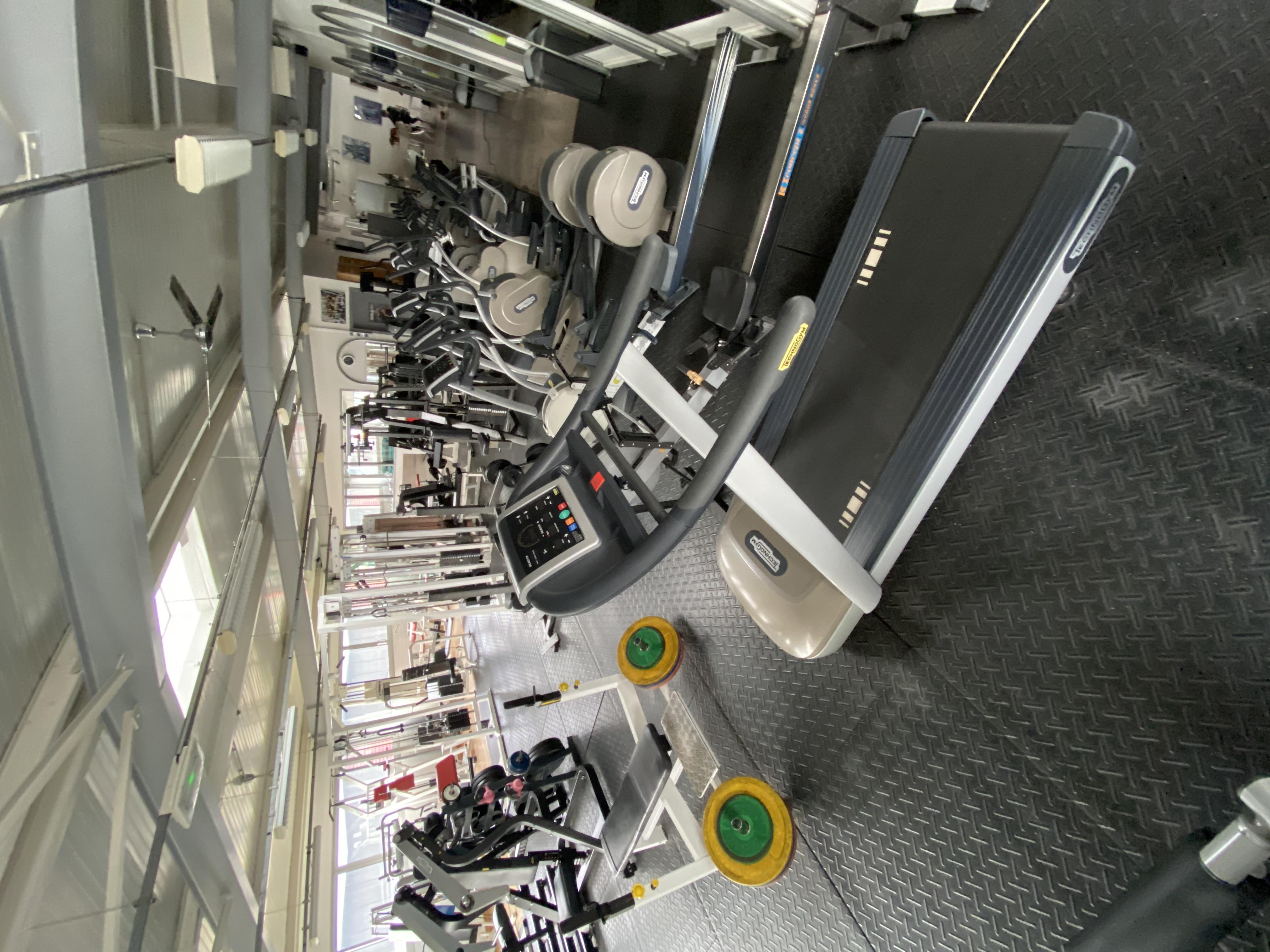 Delta Gym / salle fitness  à thonon