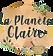 Logo La Planète Claire