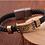 Thumbnail: Naruto - Leaf Village Bracelet