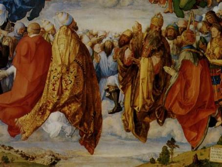 Miracoli e prodigi - l'età barocca e i santi taumaturghi
