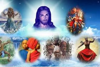 Dall' Africa allo spiritismo di Kardec: l'Umbanda