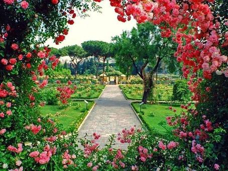 L'Aventino nella Roma antica e le feste di maggio della Dea Flora