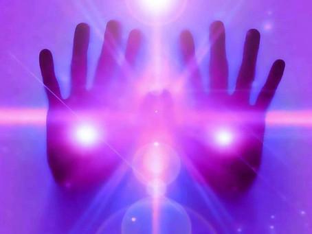 Il Reiki: energia vitale