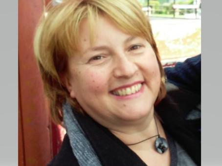 Collaborazione con Linda Donati