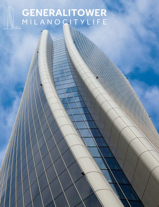 LOCATION Milan, Italy  CLIENT Ramboll/J&A Consultants  ARCHITECT Zaha Hadid Architects  OUR SERVICES Technical Review (Structure, Facade, MEP)