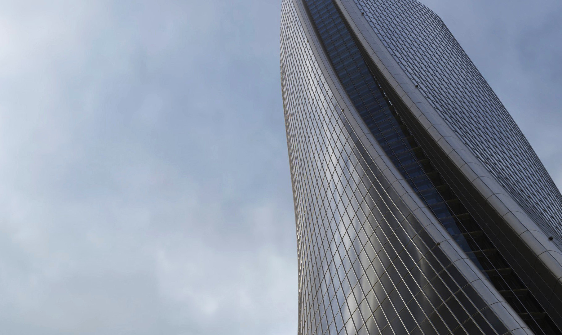 Hadid Tower Facade 2_Credits to Max Tiab