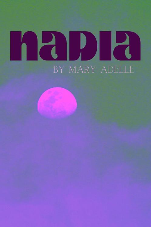 Nadia Ebook