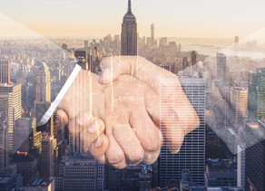 Get in, we're going Fintech shopping - Alt lenders in trouble, WealthTech M&A