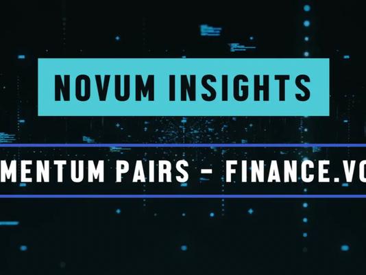 Momentum Pairs Insights - FINANCE.VOTE