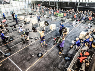 Why Recovery is so Important for Crossfit Training