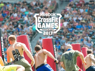 Join us August 6 to watch the CrossFit Games