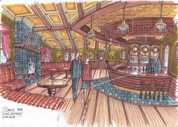Laurentic Bar