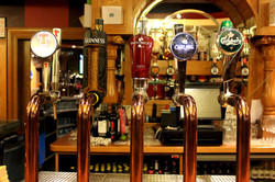 Wide range of drafts available