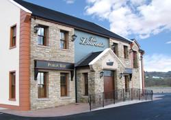 The Laurentic Bar & Restaurant