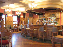 Laurentic Bar Lounge