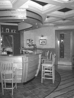 The Laurentic Bar