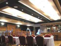 The Laurentic Function Room