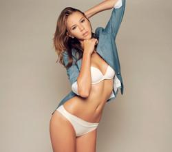 Model Julia S.