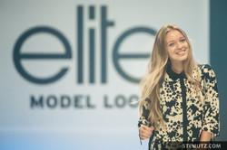 Model Luisa Laemmel